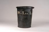 "view Fire Bucket, ""W.L.A."" digital asset number 1"