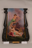 "view ""Birth of Venus"" Engine Panel Painting digital asset number 1"