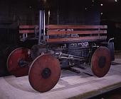 view 1866 Dudgeon Steam Wagon digital asset: 'Dudgeon' steam wagon