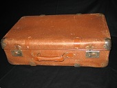 view Suitcase digital asset: Immigrant's suitcase
