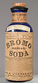 view Bromo Soda digital asset number 1