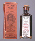 view Baby Percy Medicine or Dr. McDonald's Celebrated Prescription digital asset number 1