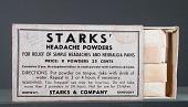 view Stark's Headache Powders digital asset number 1