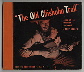 view The Old Chisholm Trail; Green Grow the Lilacs digital asset number 1