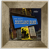 view <i>Pete Daily's Dixieland Band</i> digital asset number 1
