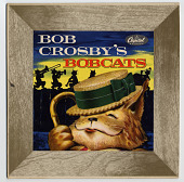 view <i>Bob Crosby's Bobcats</i> digital asset number 1