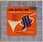 view <i>King Oliver&apos;s Jazz</i> digital asset number 1