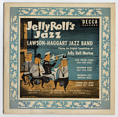 view sound recording: Jelly Roll's Jazz digital asset number 1