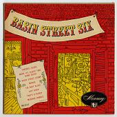 view <i>Basin Street Six</i> digital asset number 1