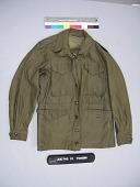 view Model 1943 digital asset: Jacket, front.