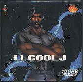 view <i>LL Cool J Sampler CD</i> digital asset number 1