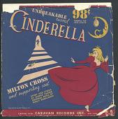 view sound recording: Cinderella digital asset number 1