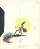 view <i>Bugs Bunny</i> digital asset number 1
