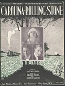 """view """"Carolina Rolling Stone"""" Sheet Music digital asset number 1"""