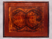 view Circassian Walnut Frame digital asset number 1