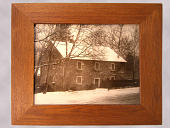 view Framed Photograph of Peirce Mill digital asset number 1