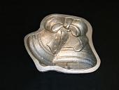 view Twin Bells Cake Mold digital asset number 1