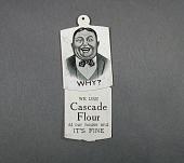 view Cascade Flour digital asset number 1