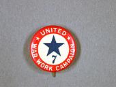 view United War Work Campaign 7 Button digital asset number 1
