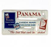 view Panama digital asset number 1