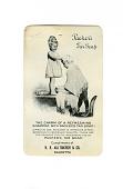 view Packer's Tar Soap digital asset: calendar