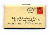 view Oak Hall Clothing Co. digital asset: stamp holder