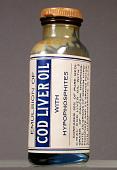 view Emulsion of Cod Liver Oil with Hypophosphites digital asset: nutritional product