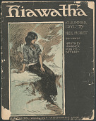 "view ""Hiawatha"" Sheet Music digital asset number 1"