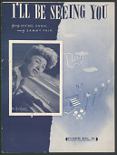 """view """"I'll Be Seeing You"""" Sheet Music digital asset number 1"""