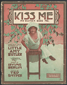 "view ""Kiss Me, My Honey Kiss Me"" digital asset number 1"
