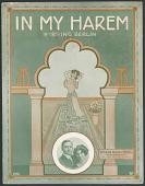 "view ""In My Harem"" Sheet Music digital asset number 1"
