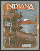 "view ""Indiana"" Sheet Music digital asset number 1"