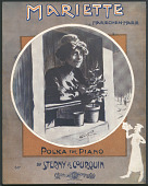"view ""Mariette"" Sheet Music digital asset number 1"