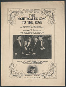 """view """"Nightingale's Song to the Rose"""" Sheet Music digital asset number 1"""