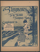 "view ""Playmates"" Sheet Music digital asset number 1"