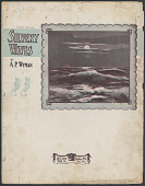 "view ""Silvery Waves"" Sheet Music digital asset number 1"