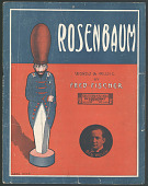 "view ""Rosenbaum"" Sheet Music digital asset number 1"