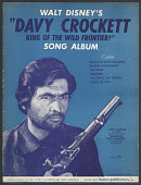 view Songs from <i>Davy Crockett</i> digital asset number 1