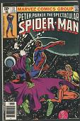 view Peter Parker the Spectacular Spider-Man #51 digital asset number 1