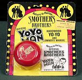 view Hummingbird Smothers Brothers Yo-Yo digital asset number 1