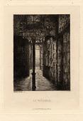 view Le Vestibule digital asset: Lalanne, Hugo's vestibule