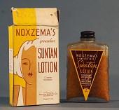 view Noxzema's Greaseless Suntan Lotion digital asset number 1