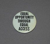 view button, Equal Opportunity Through Equal Access digital asset number 1