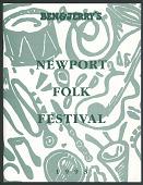 view Newport Folk Festival digital asset number 1