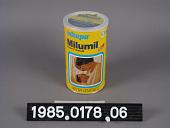 view Milumil Infant Formula digital asset number 1