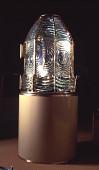 view Fresnel Lighthouse Lens digital asset: Third-order Fresnel lens