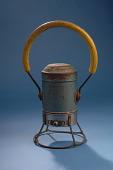 view Railroad Hand-Signal Lantern, 1950s-70s digital asset number 1