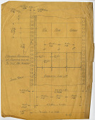 view August Plahn Notes, Correspondence and Patents digital asset: Drawing by August Plahn showing conceptual design for color motion picture film system