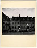 view Cherry St. digital asset: Photograph by Berenice Abbott, '329 Cherry St., N.Y.'