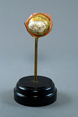 view Model of a Human Egg digital asset: Model of the human embryonic egg